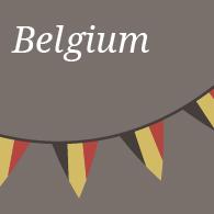 Belgium in numbers