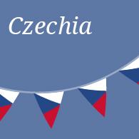 Czechia in numbers