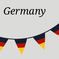 Germany in numbers