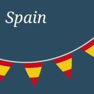 Spain in numbers