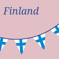 Finland in numbers
