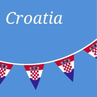 Croatia in numbers