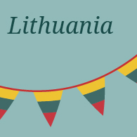 Lithuania in numbers