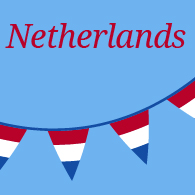Netherlands in numbers