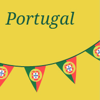 Portugal in numbers