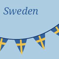 Sweden in numbers