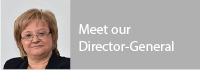 Meet our Director-General