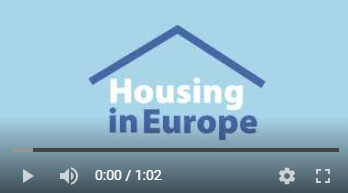 Interactive publication: Housing in Europe