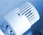 Thermostatic radiator valve - Heating concept