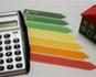Energy efficiency, calculator, house