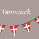 Denmark in numbers