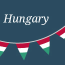 Hungary in numbers