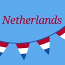 The Netherlands in numbers
