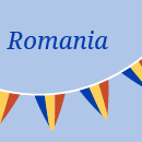 Romania in numbers