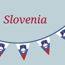 Slovenia in numbers