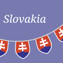 Slovakia in numbers