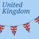 United Kingdom in numbers