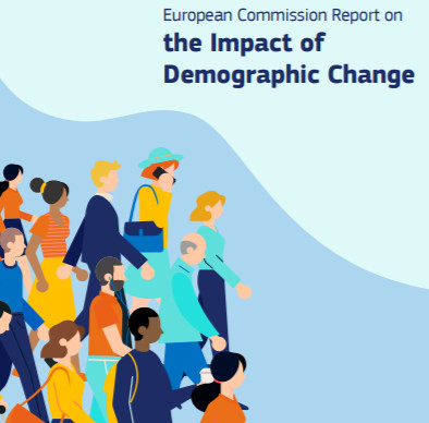 Cover demography report