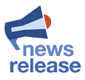 News release icon