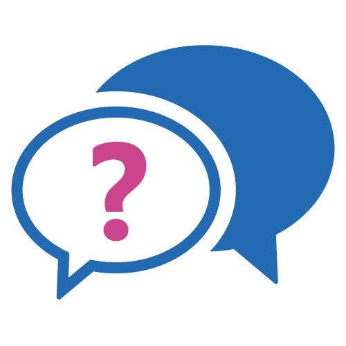 Icon illustrating FAQ © D Line / Shutterstock.com
