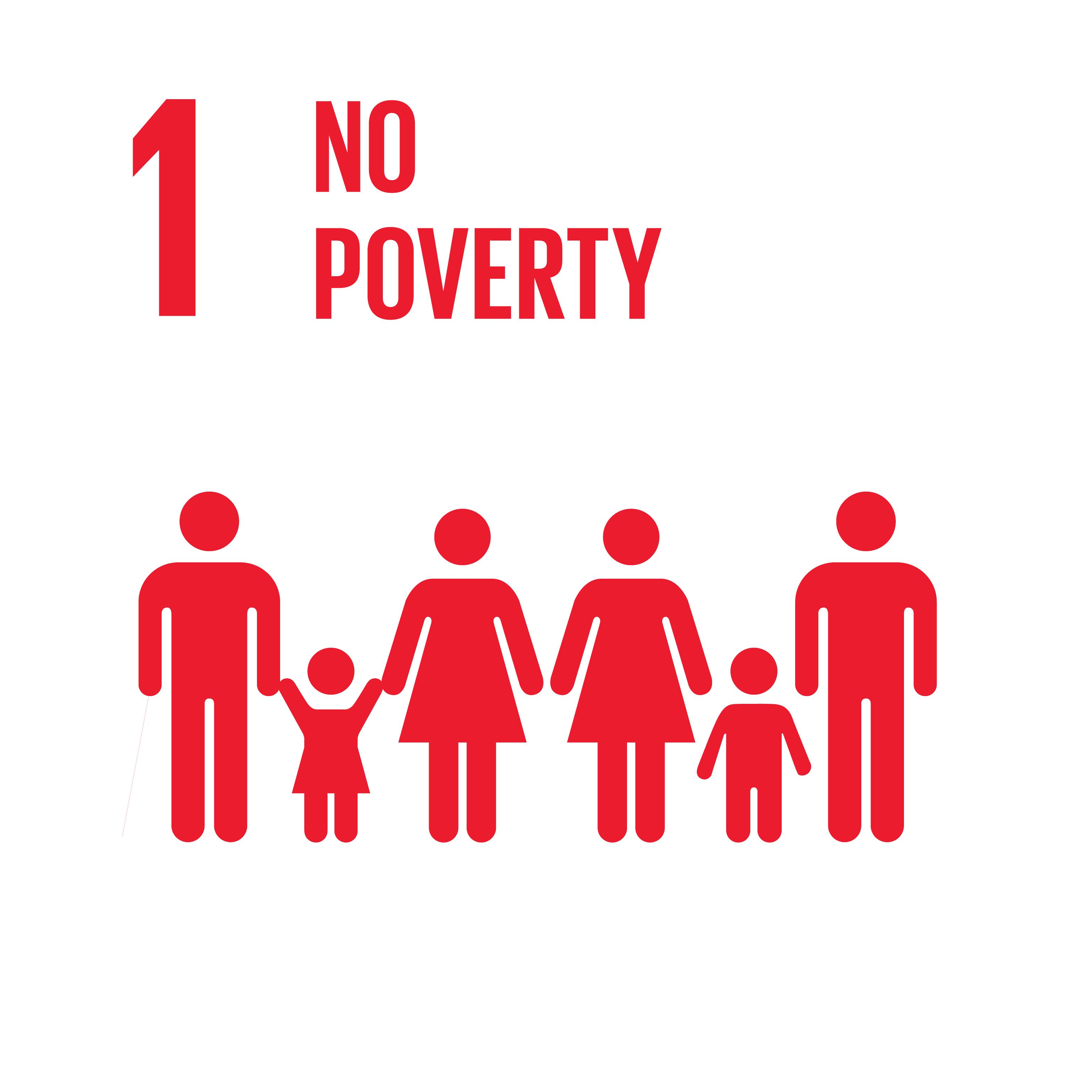 Image SDG 1; © UN