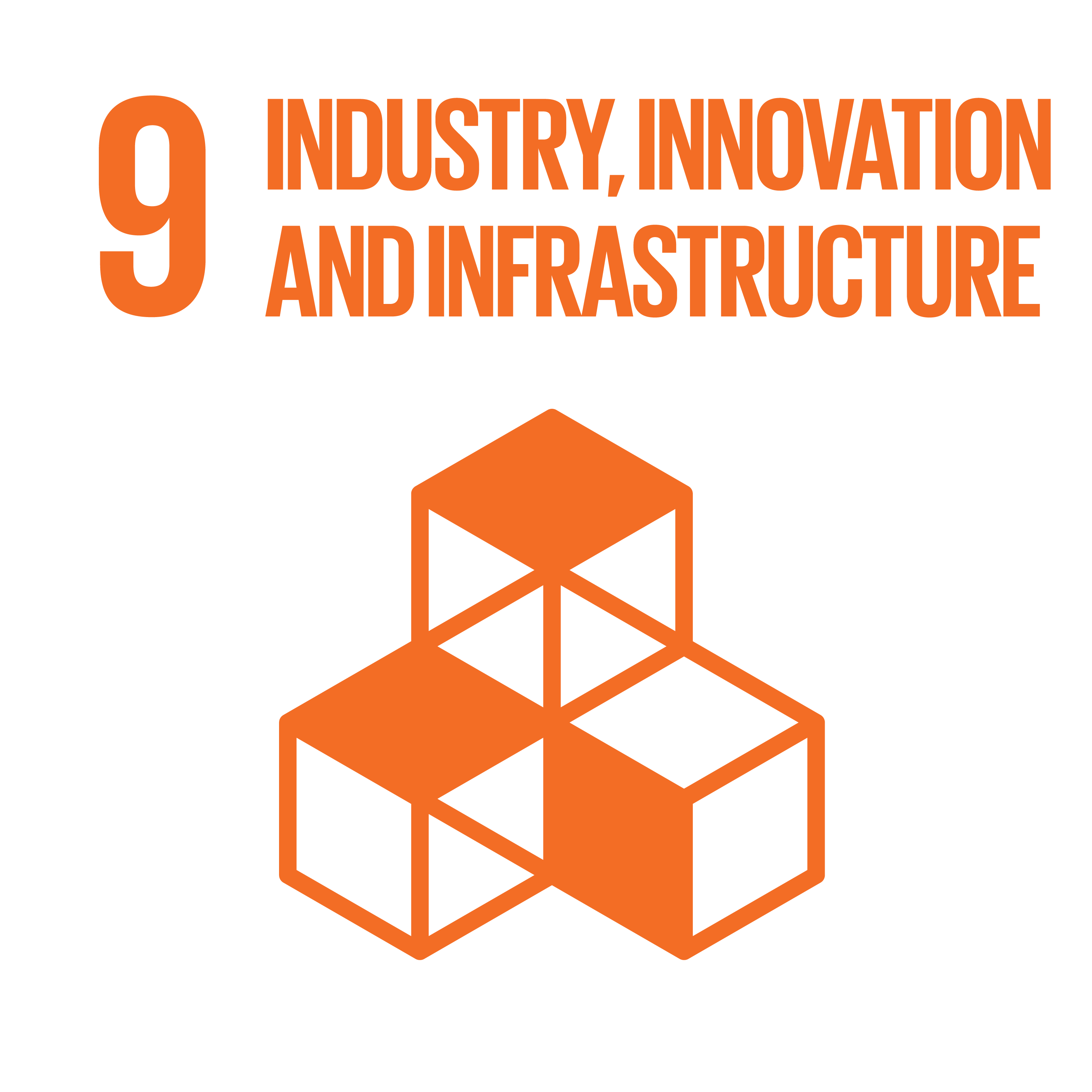 9 Industry Innovation And Infrastructure Eurostat