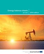 Energy balance sheets — 2017 data — 2019 edition