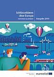 Schlüsseldaten über Europa — Statistiken illustriert — 2019 Ausgabe