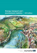 Energy, transport and environment statistics — 2019 edition