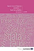 Government finance statistics — Summary tables — volume 2/2019
