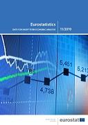 Eurostatistics — Data for short-term economic analysis — 2019 edition — 11/2019