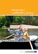 Ageing Europe — Looking at the lives of older people in the EU — 2020 edition
