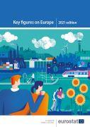 Key figures on Europe  — 2021 edition