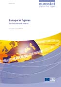 Europe in figures - Eurostat yearbook 2006-07