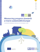 Measuring progress towards a more sustainable Europe - Sustainable development indicators for the European Union - Data 1990-2005