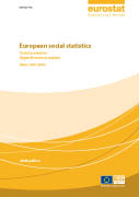 European Social Statistics - Social protection Expenditure and receipts - Data 1997-2005