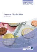 European Price Statistics - An overview