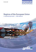 Regions of the European Union. A statistical portrait - 2009 edition