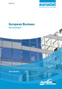 European Business: Facts and figures - 2009 edition