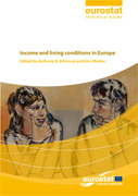 Income and living conditions in Europe