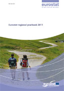 Eurostat regional yearbook 2011