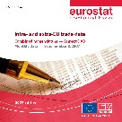 Intra- and extra-EU trade - Monthly data - Combined Nomenclature - No. 09-10/2012 (DVD)