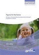 Figures for the future - 20 years of sustainable development in Europe? A guide for citizens