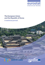The European Union and the Republic of Korea - A statistical portrait