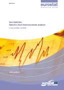 Eurostatistics Data for short-term economic analysis - Issue number 08/2012
