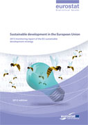 Sustainable development in the European Union - 2013 monitoring report of the EU sustainable development strategy