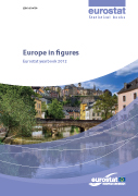 Europe in figures - Eurostat yearbook 2012
