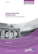 Taxation trends in the European Union - Data for the EU Member States, Iceland and Norway - 2013 edition