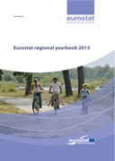 Eurostat regional yearbook 2013