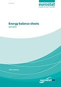 Energy balance sheets - 2011-2012 - 2014 edition